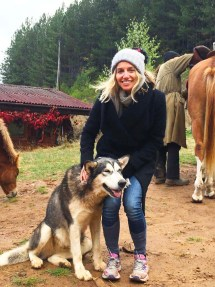 malamute-best-friend