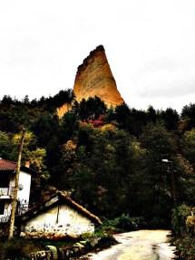 melnik-pyramids