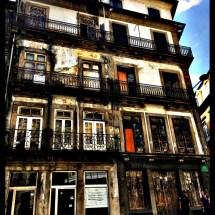 Porto Building