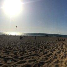 Guincho Beach Panorama