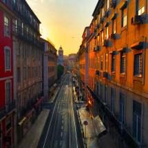 Perfect Light Lisbon Street best 8.13