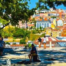 Walk Pena guitarist city view2 8.10.16 -1
