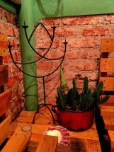 Recycled Cooking Pot