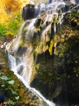 Tolantongo Waterfalls