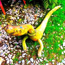 Dinosaur Roots