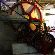 La Victoria Sturdy Machinery
