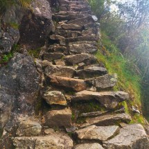 Sayamarca Stairs