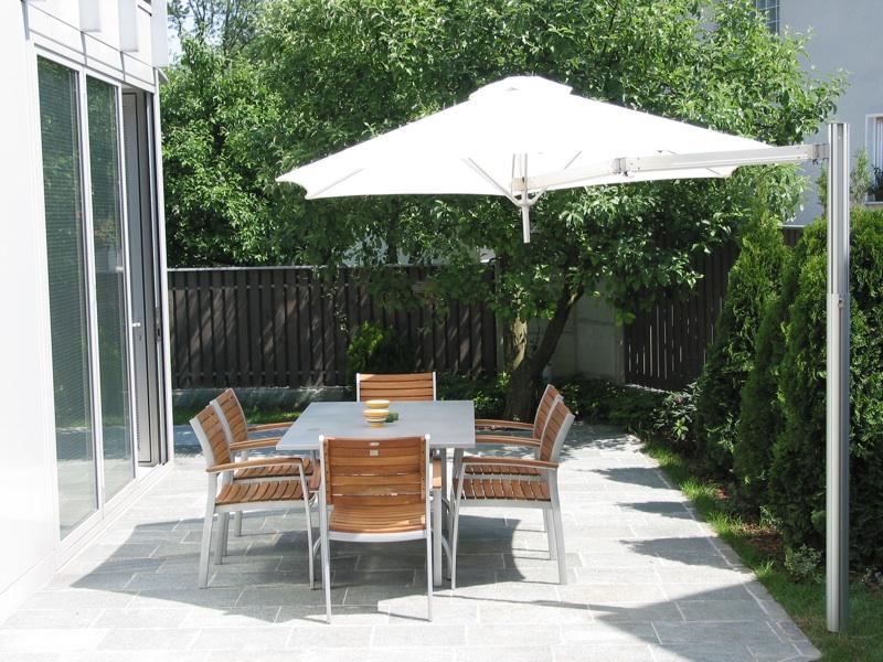 patio umbrellas bonavista toronto