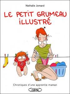 Petit Grumeau illustré