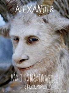 MaximonstreAlexander