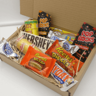 Monthly Chocolate Subscription Box With Free Delivery
