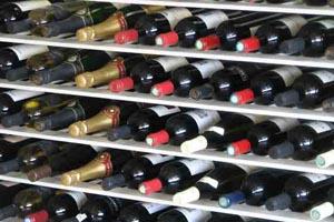 Sticle de vin