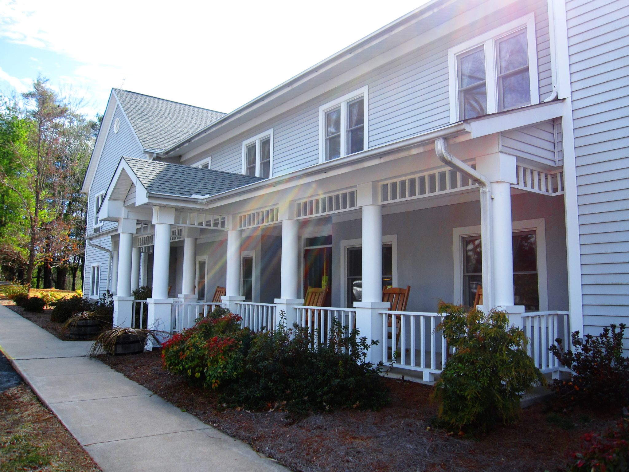 Founders Exterior-s