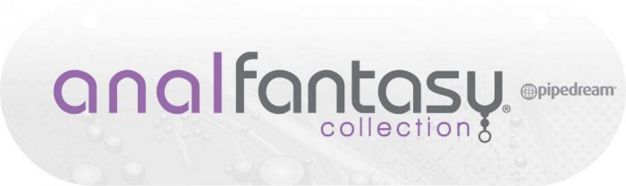 New Anal Fantasy Collection