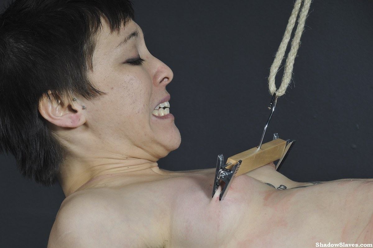 Ancient Chine Torture Porn chinese breast torture