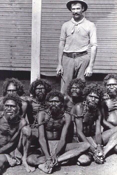 australie racisme