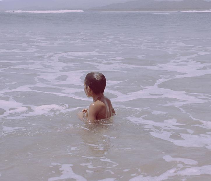 © Cécile Baudier: Diaspora; Costa Chica