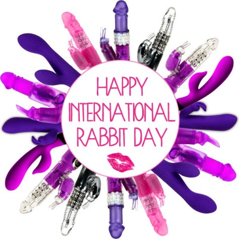 HappyRabbitDay