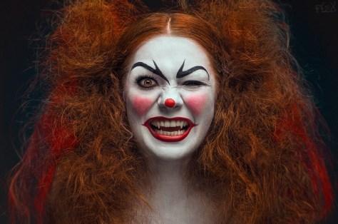 revenge-clown