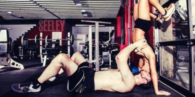 gym-couple