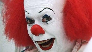 Clown from It