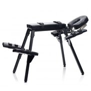 anti gravity sex chair kitchen desk master series extreme obedience bench discreet delivery bondara our price 44 99