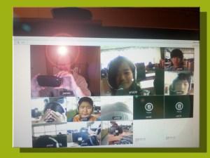 James Teaching Yumok online. One of my favorite schools!