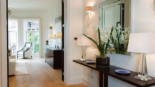 Hall de apartamento o que pode ou no na hora de decorar  ltimas notcias de Casa e Decorao