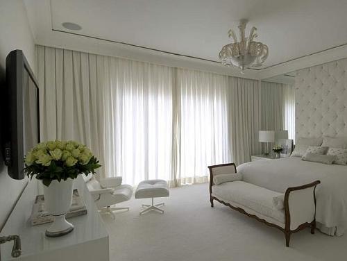 Conhea os melhores tecidos para confeccionar cortinas