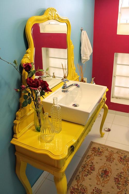 Mvel restaurado cria decorao exclusiva e estilosa veja como fazer  Restaurao de mveis  Casa e Decorao  Bonde O seu portal