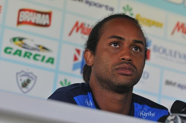 Ricardo Chicarelli/Equipe Folha
