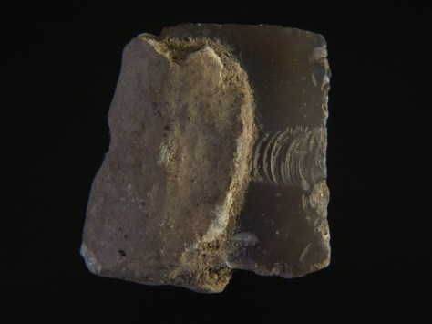 Flintelås