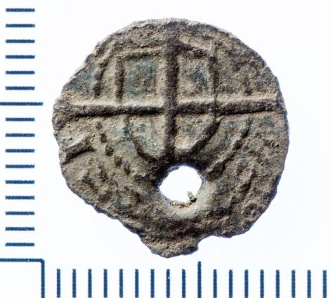 Hvid, Kon Hans, 1483-1513 (tror jeg)
