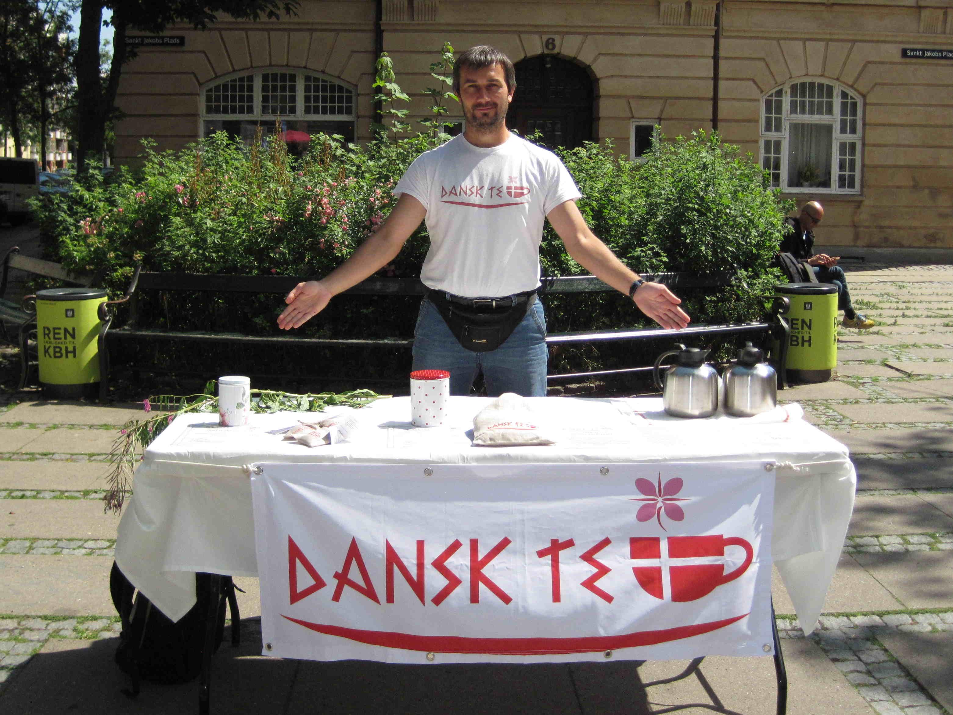 Dansk Te