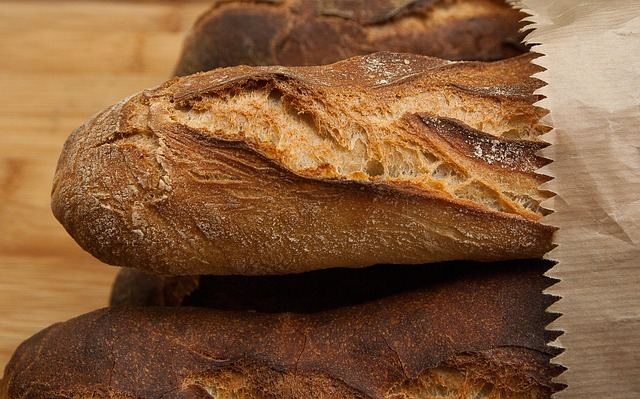Vores Brød