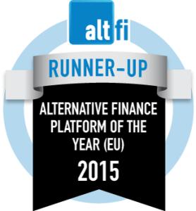 Alternative Finance Platform of the Year