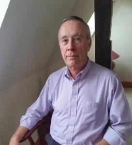 Investor talk with Roger Garner