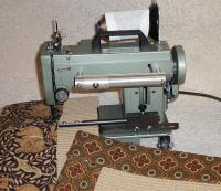 Carpet Binding Machine Used - Carpet Vidalondon
