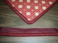 Diy Carpet Binding Tape Uk - Carpet Vidalondon