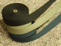 "Bond 400 1-1/4"" Woven Cotton Rug Binding - Bond Products Inc"