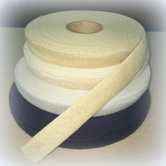 Bond 270 78 Serge Tape for your binder Bond Products Inc