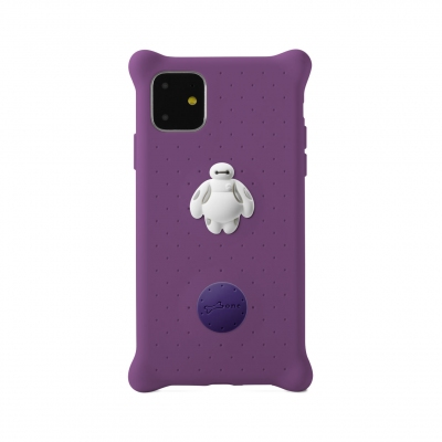 iPhone 11 Pro Max - Phone 11 Pro Max 泡泡保護套 - 大白 - Bone Collection