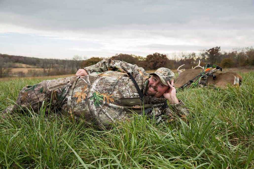 6 reasons why realtree