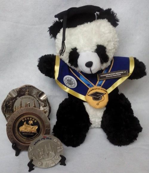 bosku panda