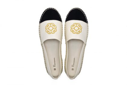 Pre-order your limited edition Bonessi Espadrilles