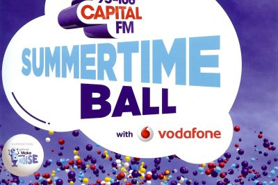 Bonessi Ballerinas selected for the Capital FM VIP goodie bags