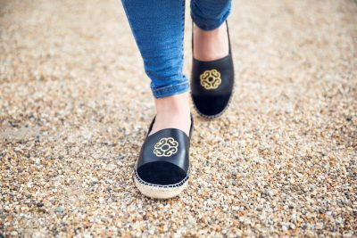 What Makes Bonessi Espadrilles Special?