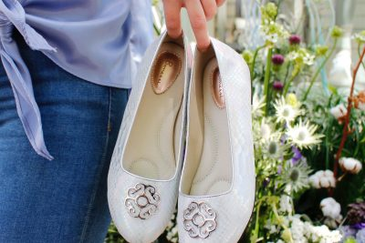 Flats – Why Women Love Them