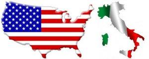 Usa e Italia