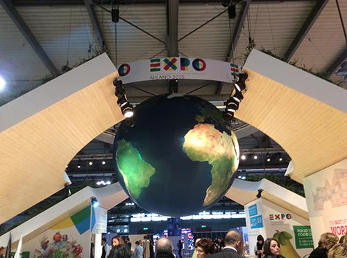 BIT 2015 EXPO 2015